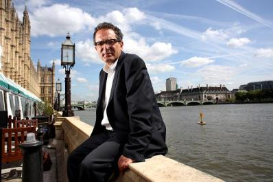 Feeling blue? Maurice Glasman is coming to Croydon next week