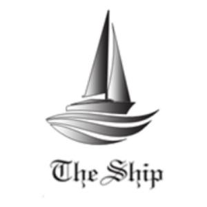 The Ship new logo