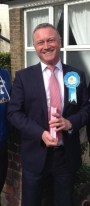 Progress: Steve Reed OBE