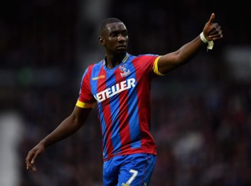 Time to say goodbye? Yannick Bolasie