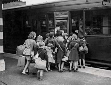 South London school children should get free train travel during the summer, according to Val Shawcross