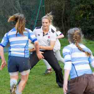 England World Cup-winner Kay Wilson also returns to her first club for coaching duties