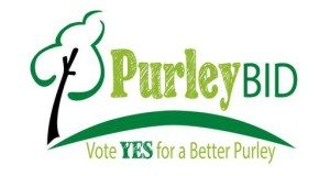 Purley BID logo