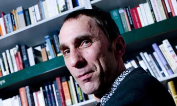 Sexy suburbs: Will Self has been full of praise for Croydon