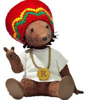 Rastamouse: that's the only BHM event for Chris Philp and Mario Creatura