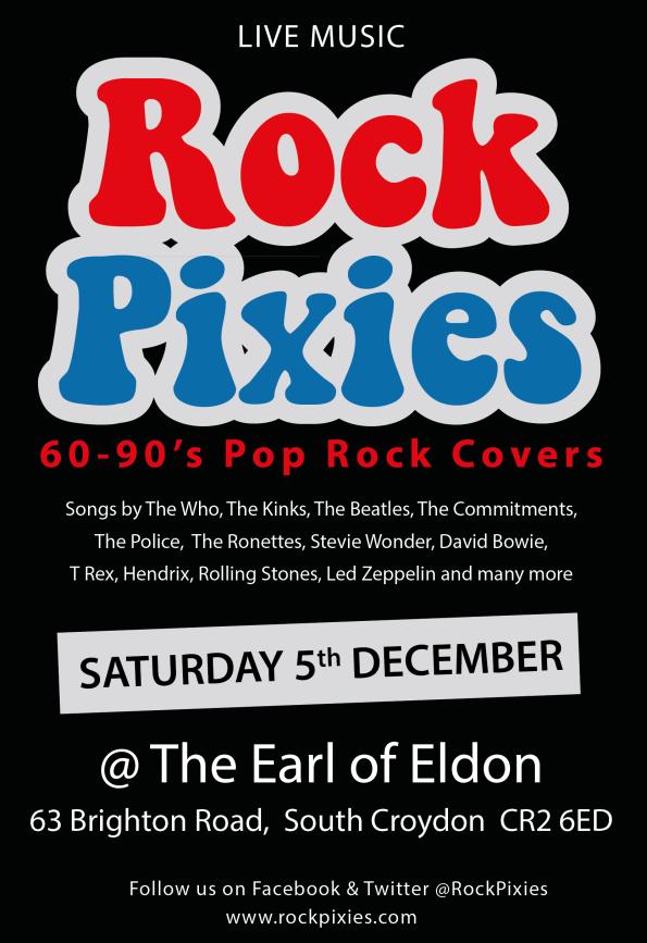 Earl of Eldon Dec15