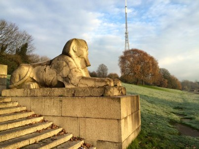There has been sphinx-like silence over the future of the National Sports Centre and the wider Crystal Palace Park from Boris Johnson since the collapse of two Tory land-grab schemes