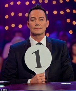 Craig Revel Horwood knows a homophobic bigot when he sees 1