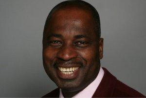 Matthew Kyeremeh: speaking to his lawyers