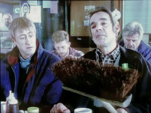 The legend of Trigger's Broom lives on in local councils today