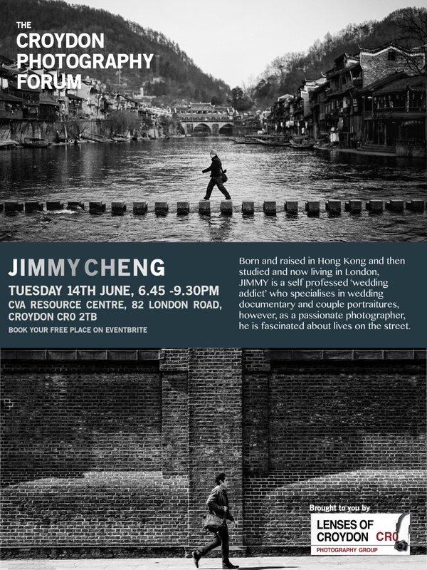 Jimmy Cheng