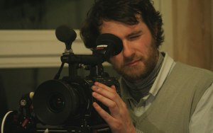 In focus: screenwriter and director Stephen Fingleton will be answering questions about his debut film next month