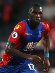 Christian Benteke: record signing was good business