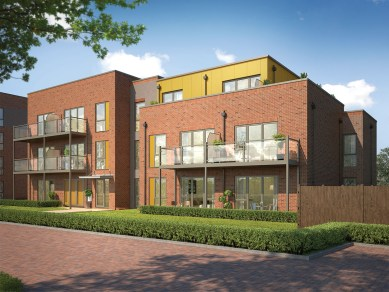 Get a public subsidy to buy new homes in Penhurst Square