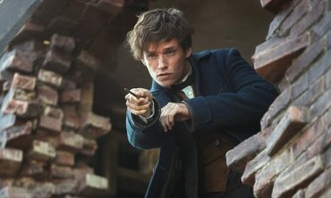 Oscar-winner Eddie Redmayne is accompanied through his latest movie by the sound of the Trinity School choir