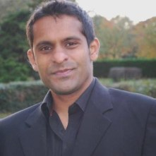 Jai Jayaraman: short-term prospects at Healthwatch