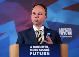 A blighted future: housing minister Gavin Barwell
