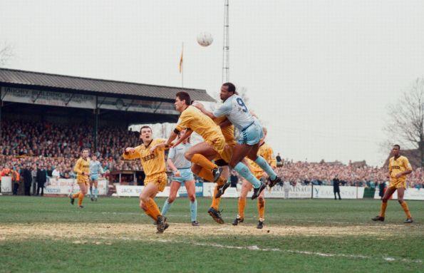 Sutton v Coventry 1989