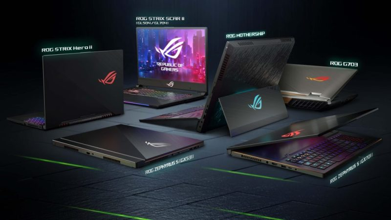 Is it worth buying a RTX gaming laptop currently?