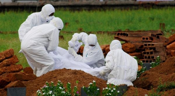 Nipah Virus deadliest virus