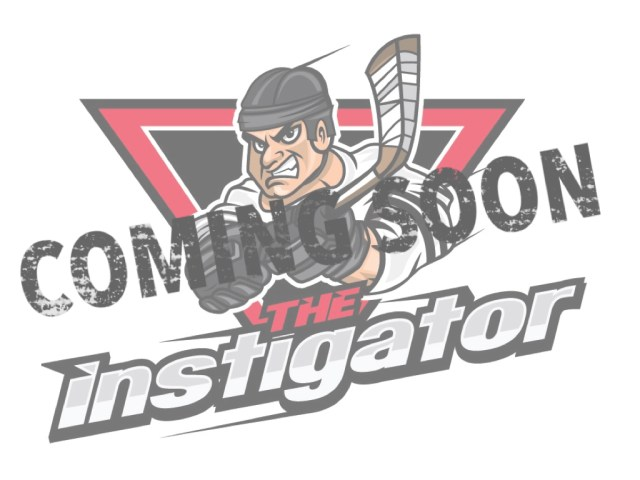 The Instigator | Coming Soon!