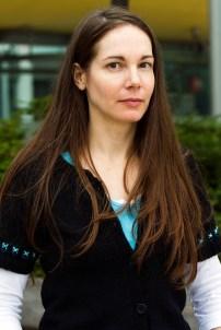 Isabelle Favez