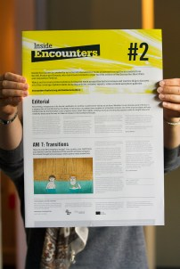 Issue 2 of Inside Encounters