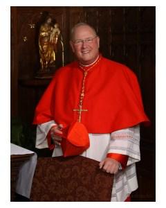 New York Cardinal Timothy Dolan shares his most memorable Lenten practice!