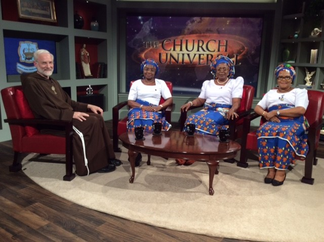 Catholic Women Organization Nigeria PHOTO
