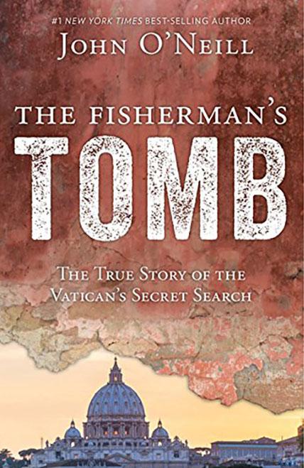 Fishermans Tomb