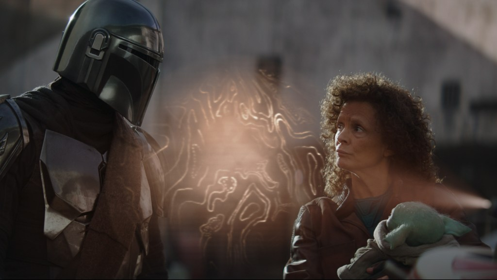 Recap The Mandalorian Chapter 9 The Marshal Inside The Film Room