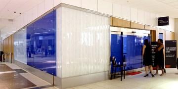 Delta Sky Club Concourse B Atlanta