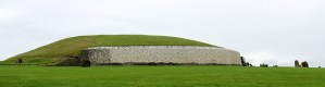 Newgrange passage tombs Ireland