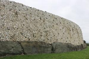 Newgrange passage tombs Ireland