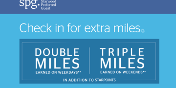 Earn up to Triple SkyMiles — Double Up promotion 2016