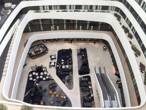 Hilton Hotel Amsterdam