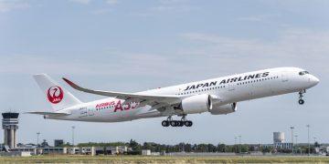 Japan Airlines Airbus