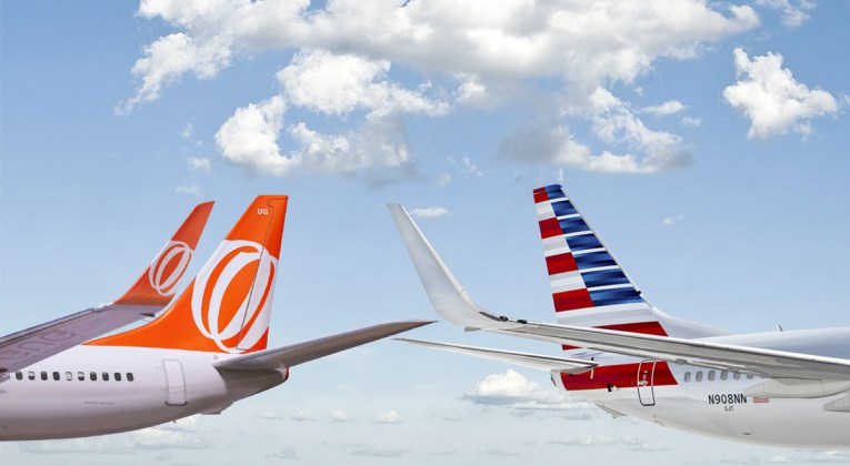 American Airlines and GOL Announce Codeshare Agreement to Offer More Daily Service Between South America and the U.S. than Any Other Airline Partnership