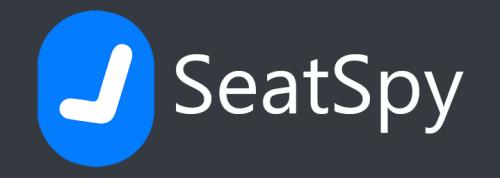 SeatSpy