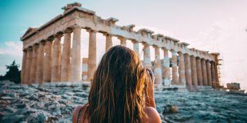 Akropolis in Athens (Source: Unsplash / Arthur Yeti)