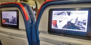 Met Delta in Comfort+ naar Brussel