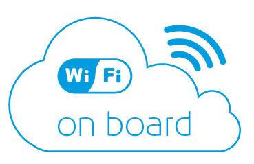 Wifi KLM