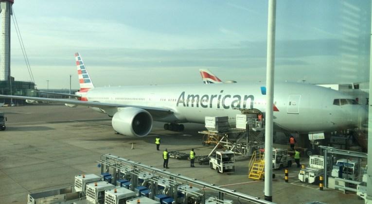 American Airlines Miles Verdienen - Featured
