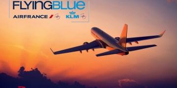 Weinig miles - Flying Blue