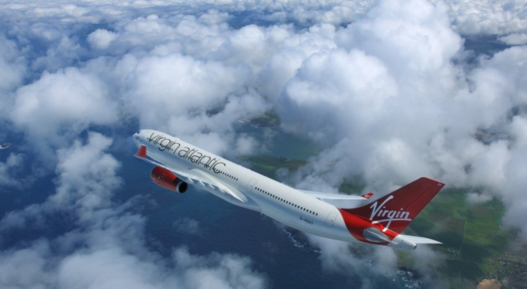 Delta Global Upgrades Bij Virgin Atlantic
