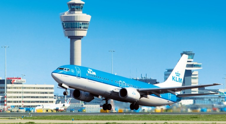 KLM grondpersoneel staakt