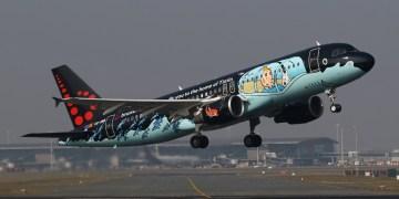 Brussels Airlines naar Jerevan