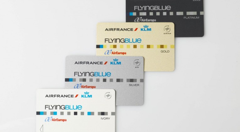 Nieuw statusniveau Flying Blue Ultimate