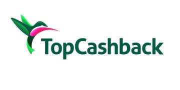 TopCashBack Cashback