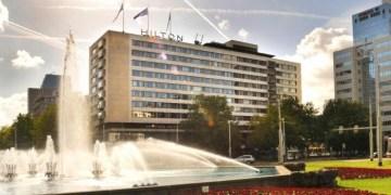 Hilton Hotel Rotterdam Review